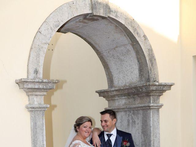 O casamento de Paulo e Ana em Almada, Almada 4
