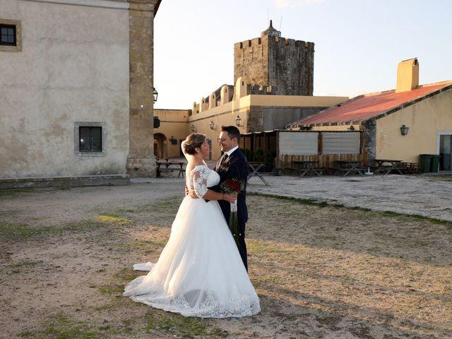 O casamento de Paulo e Ana em Almada, Almada 5