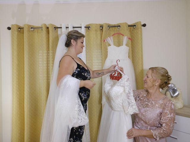 O casamento de Paulo e Ana em Almada, Almada 10