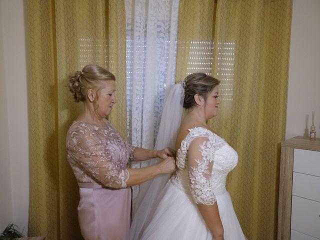 O casamento de Paulo e Ana em Almada, Almada 11