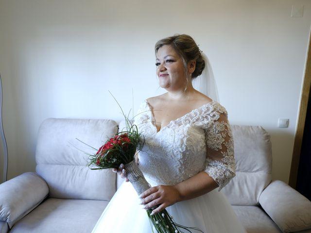 O casamento de Paulo e Ana em Almada, Almada 12
