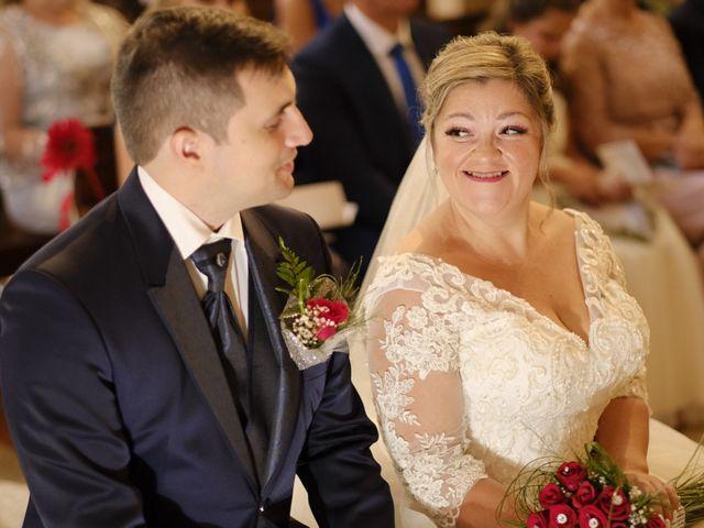 O casamento de Paulo e Ana em Almada, Almada 14