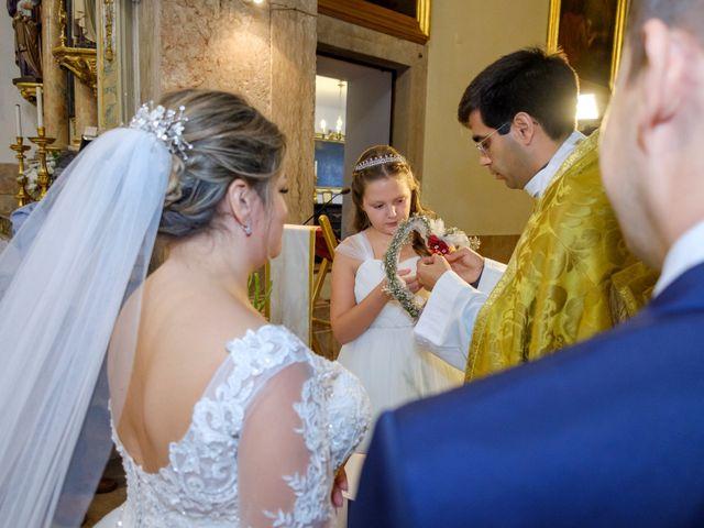 O casamento de Paulo e Ana em Almada, Almada 15