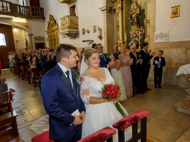 O casamento de Paulo e Ana em Almada, Almada 16