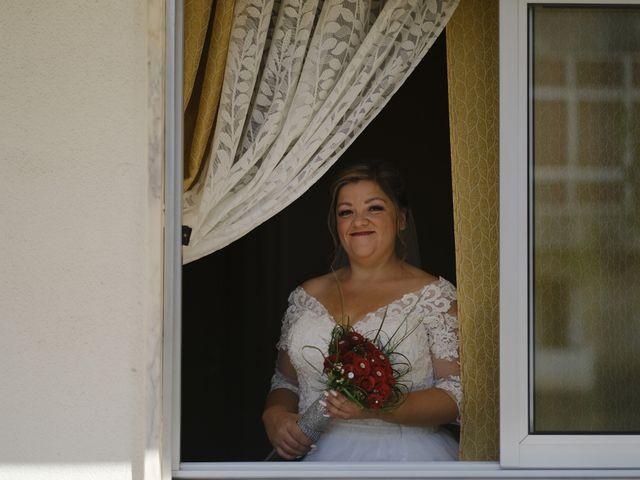 O casamento de Paulo e Ana em Almada, Almada 28