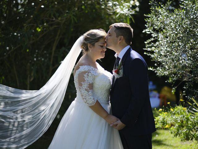 O casamento de Paulo e Ana em Almada, Almada 33