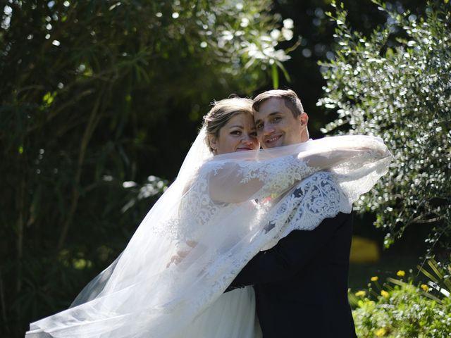 O casamento de Paulo e Ana em Almada, Almada 35