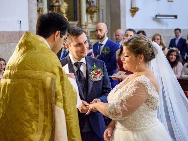 O casamento de Paulo e Ana em Almada, Almada 42