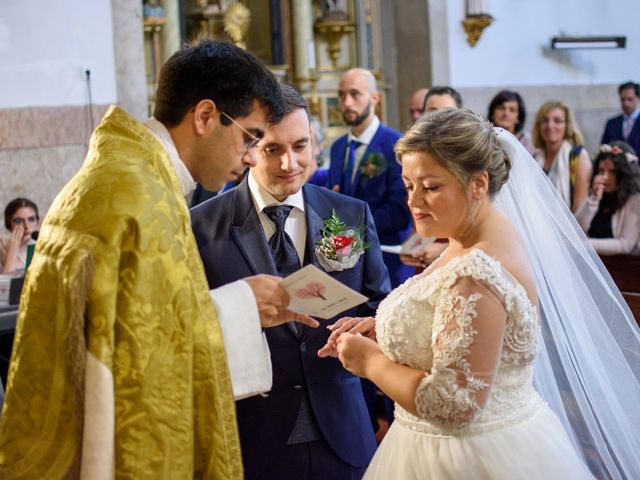 O casamento de Paulo e Ana em Almada, Almada 43