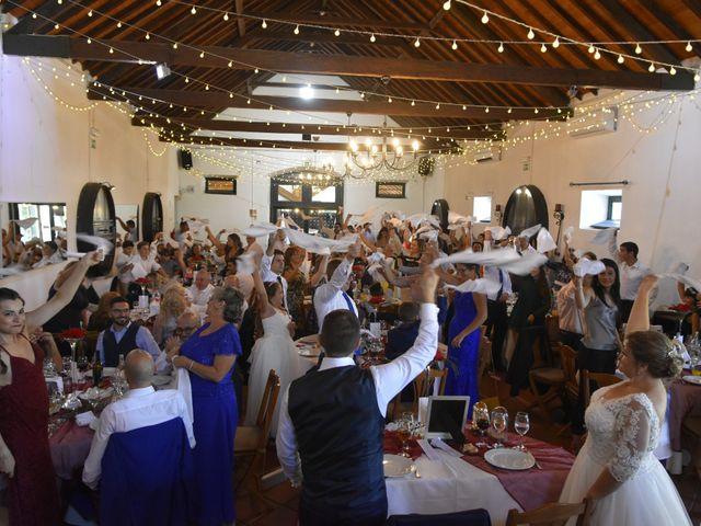O casamento de Paulo e Ana em Almada, Almada 45