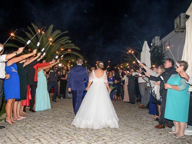 O casamento de Paulo e Ana em Almada, Almada 46