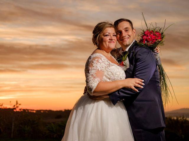 O casamento de Paulo e Ana em Almada, Almada 50