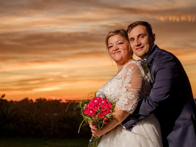 O casamento de Paulo e Ana em Almada, Almada 52