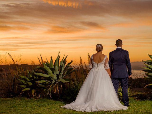 O casamento de Paulo e Ana em Almada, Almada 53