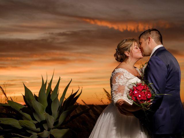 O casamento de Paulo e Ana em Almada, Almada 55