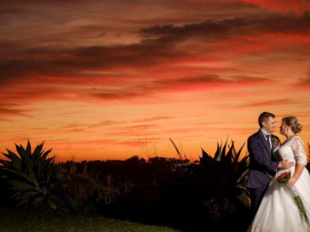 O casamento de Paulo e Ana em Almada, Almada 57