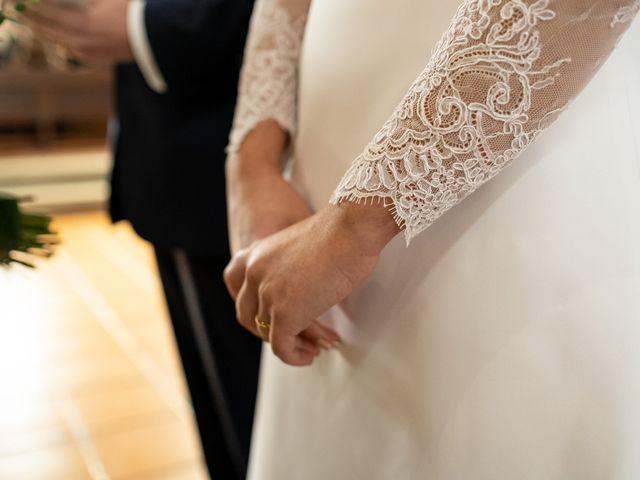 O casamento de Alberto e Catarina em Albergaria-a-Velha, Albergaria-a-Velha 14
