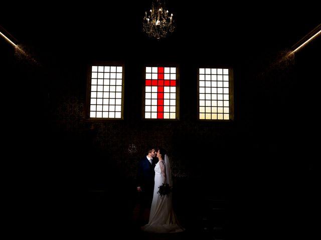 O casamento de Alberto e Catarina em Albergaria-a-Velha, Albergaria-a-Velha 15