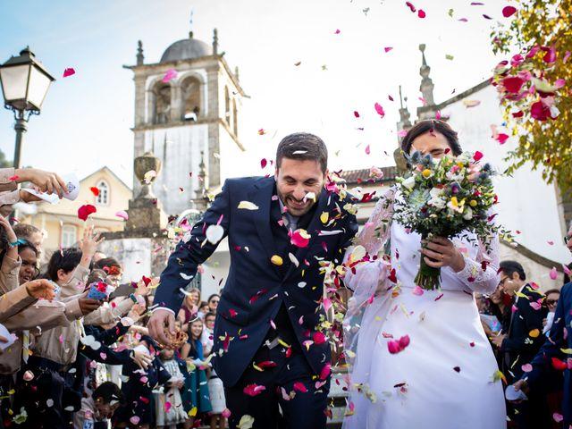 O casamento de Alberto e Catarina em Albergaria-a-Velha, Albergaria-a-Velha 16