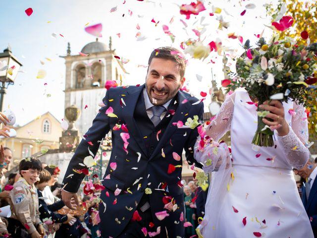 O casamento de Alberto e Catarina em Albergaria-a-Velha, Albergaria-a-Velha 17