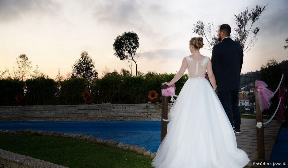 O casamento de Micael e Patrícia em Vale de Lobos, Sintra
