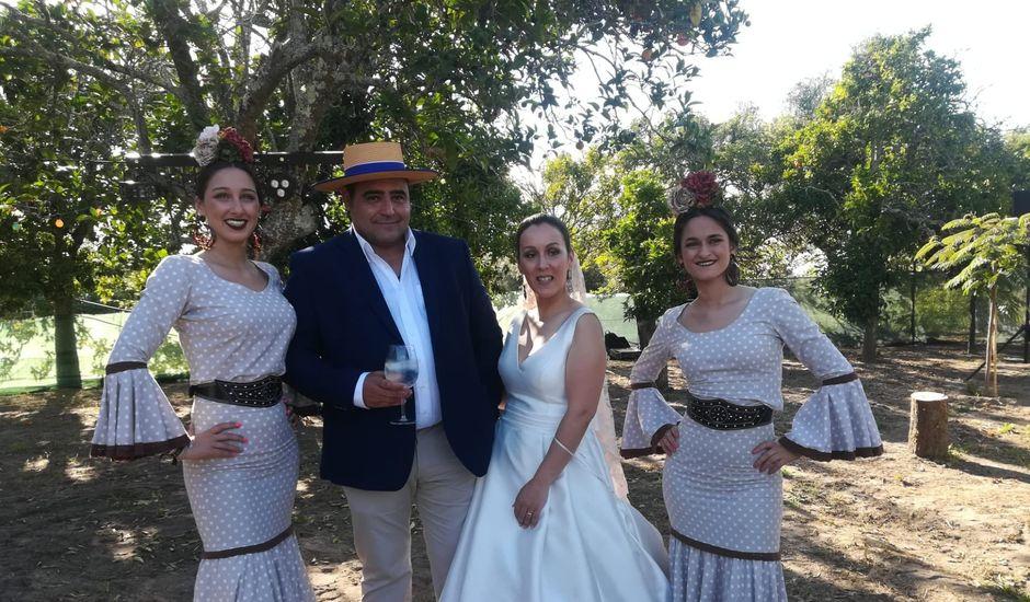 O casamento de Miguel  e Inês em Pinheiro Grande, Chamusca