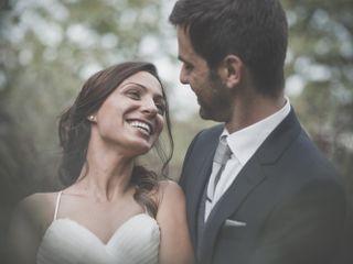 O casamento de Mariline e Renato