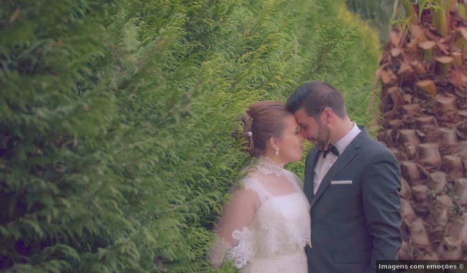 O casamento de Paulo e Filipa em Avintes, Vila Nova de Gaia