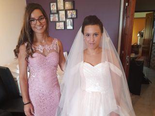 O casamento de Liliana e Hugo 2