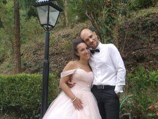 O casamento de Liliana e Hugo 3