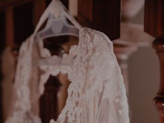 O casamento de Joana e Rúben 1