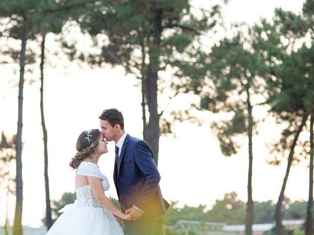 O casamento de João e Vanessa em Fernão Ferro, Seixal 2