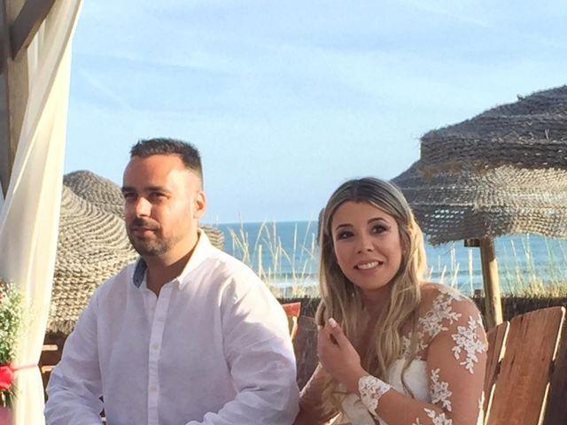 O casamento de Sandra e Filipe em Setúbal, Setúbal (Concelho) 1