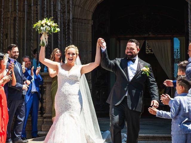 O casamento de Catarina e Helder