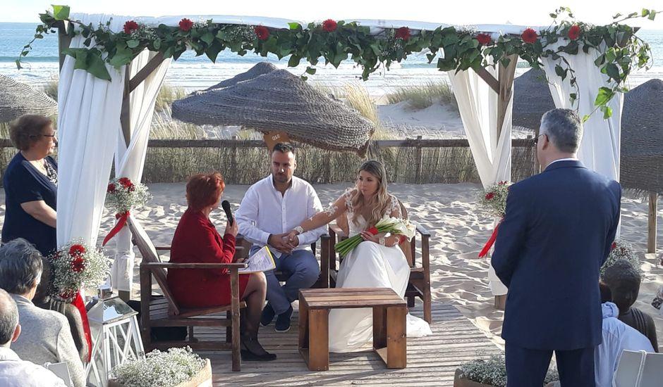 O casamento de Sandra e Filipe em Setúbal, Setúbal (Concelho)