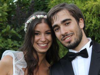 O casamento de Filipa e João