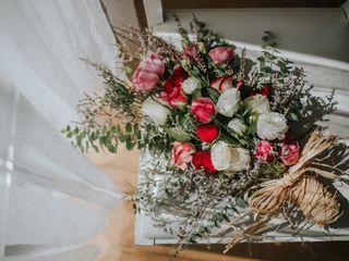 O casamento de Amanda e Marcos 3