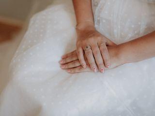 O casamento de Mónica e Francisco 2