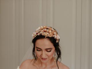 O casamento de Mónica e Francisco 3