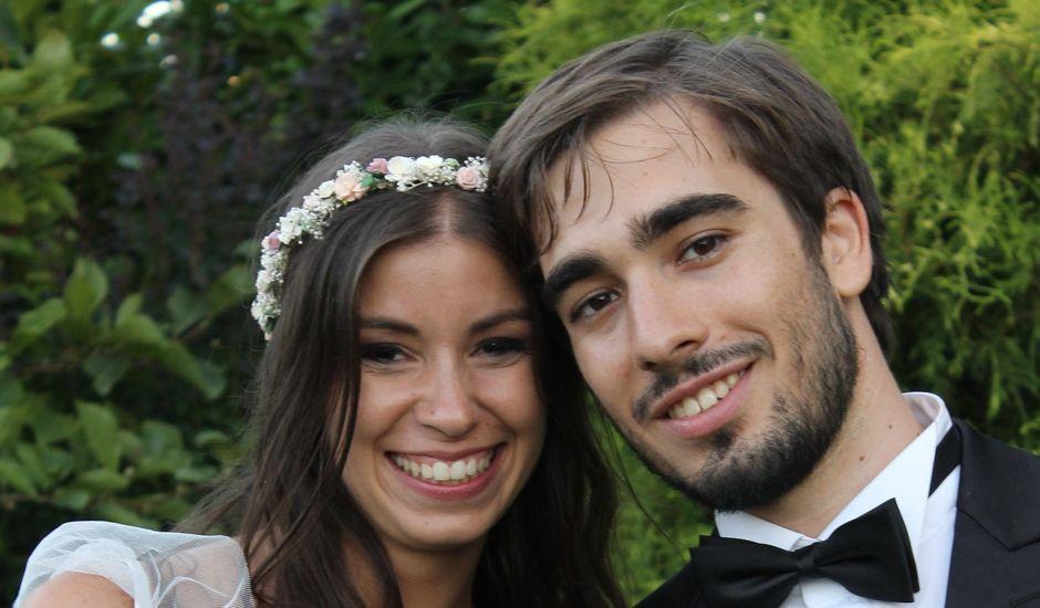 O casamento de João e Filipa em Mação, Mação