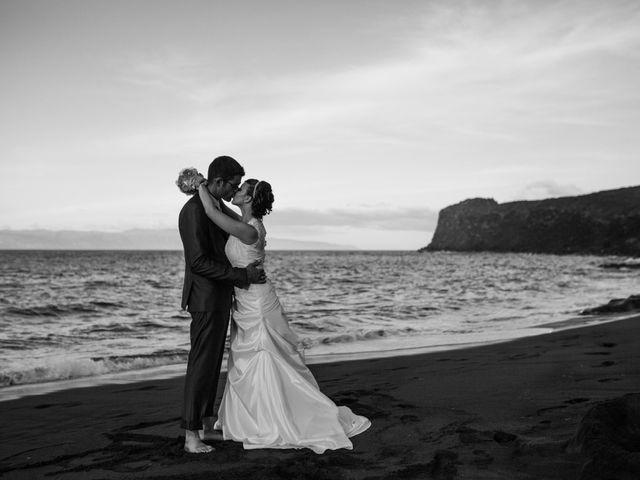 O casamento de Daniela e Francisco