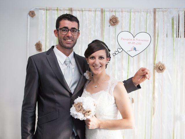 O casamento de Francisco e Daniela em Prainha, Pico 4