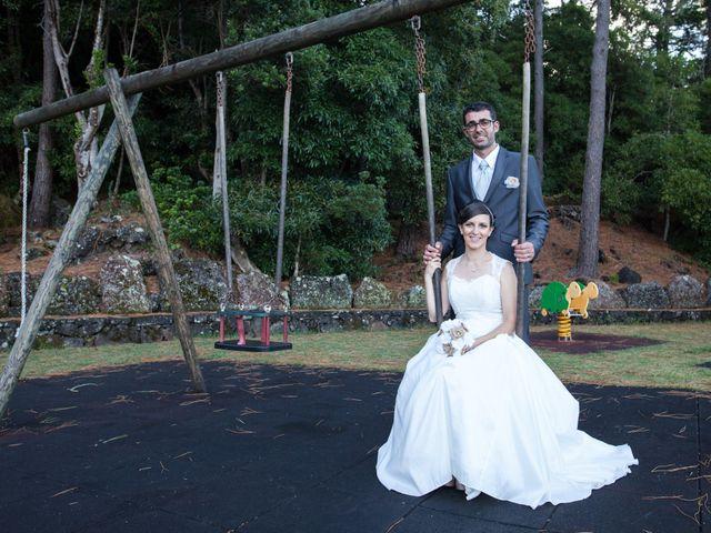 O casamento de Francisco e Daniela em Prainha, Pico 12