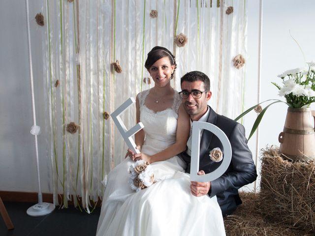 O casamento de Francisco e Daniela em Prainha, Pico 14
