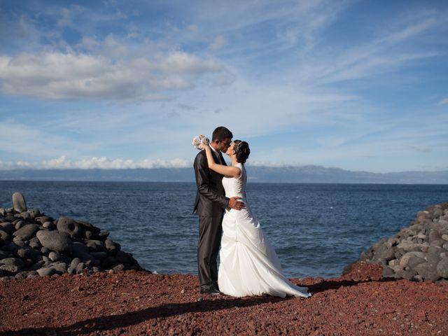 O casamento de Francisco e Daniela em Prainha, Pico 15
