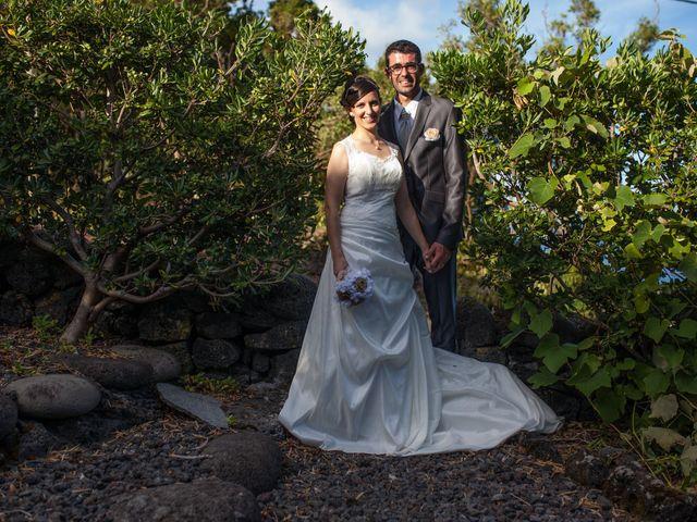 O casamento de Francisco e Daniela em Prainha, Pico 18