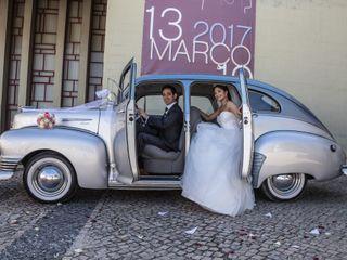 O casamento de Biona e Sérgio 3