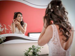 O casamento de Carla e Manuel 3