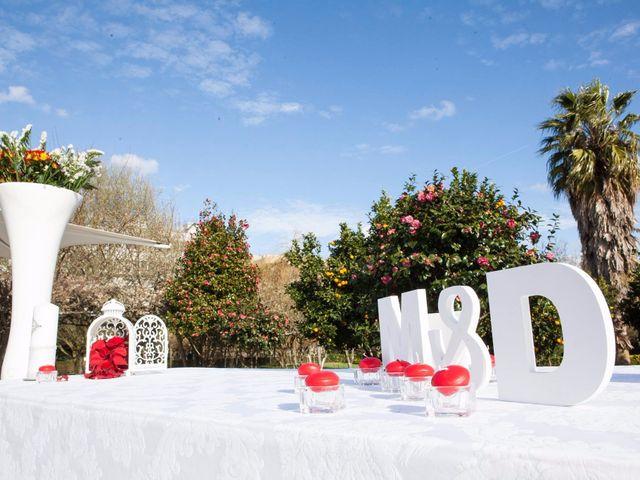 O casamento de Marcos e Diana em Rio Tinto, Gondomar 26