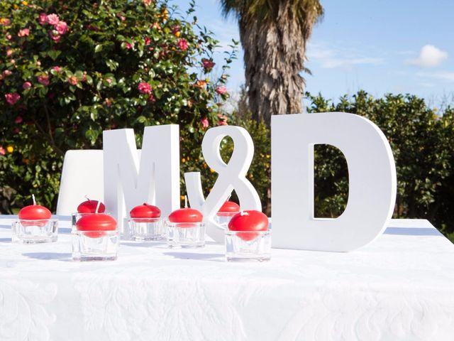 O casamento de Marcos e Diana em Rio Tinto, Gondomar 27